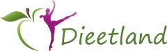Afvallen met hulp van www.dieetland.nl