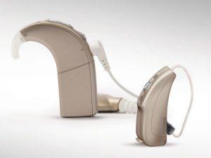 hoe werkt een gehoorapparaat